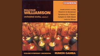 "Symphony No. 1, ""Elevamini"": III. Lento assai - Allegro - Andante lento - Allegro come prima -..."