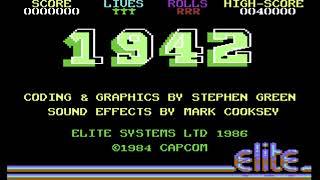 The Best of Retro VGM #1239 - 1942 (Commodore 64) - Main Theme 2