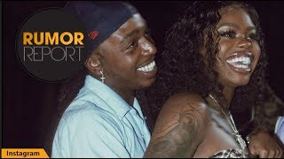 Jacquees & Dreezy Exchange Cryptic Words Over Social Media