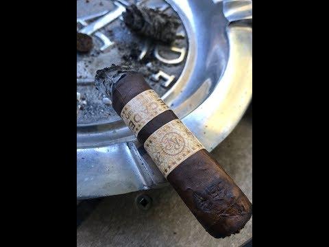 Rocky Patel Decade Cigar Review