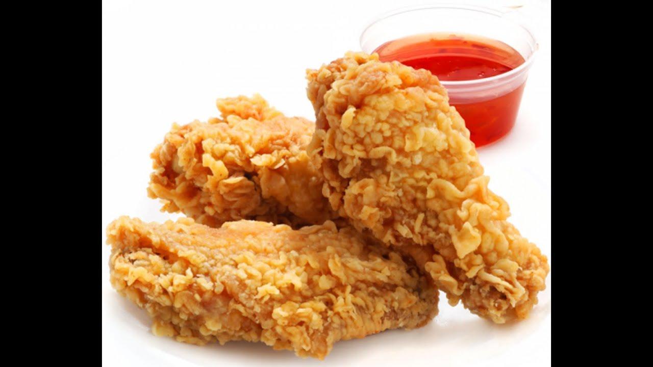 как приготовить курицу как в kfc рецепт с фото