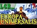 LGR Europa Universalis PC Game Review mp3