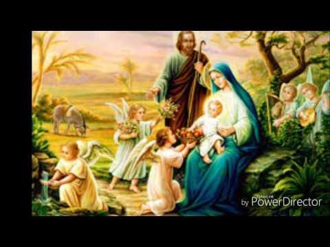 Amma Amma ( mother of Jesus )