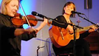 Jungman Jansson (Dan Andersson) - Eva Barttholdsson & Greger Siljebo (Live)