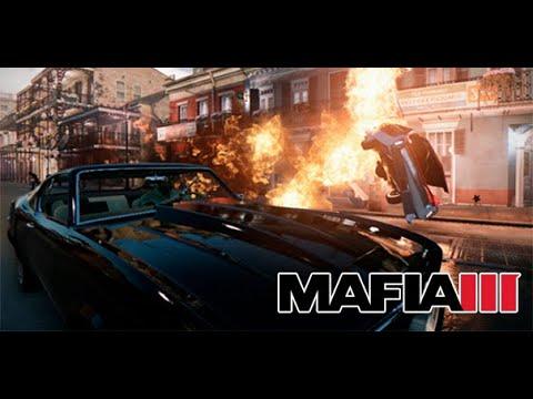 Mafia III Tráiler de lanzamiento