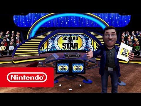 SCHLAG DEN STAR - Offizieller Trailer (Nintendo Switch)