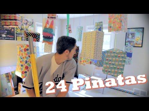 How to Celebrate your Birthday   Bucket List #247