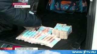 В Воронежской области активисты экологических движений стали фигурантами дела о вымогательстве(, 2013-11-29T12:06:06.000Z)