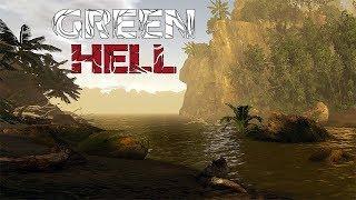 ВСЁ НАЛАДИЛОСЬ ► Green Hell #5