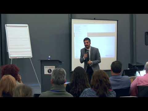 CONFERENCIA: ¿Es el coaching una disciplina con identidad propia?
