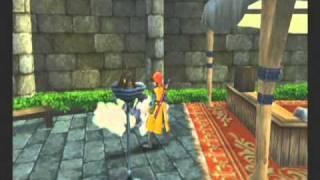Dragon Quest VIII Playthrough - Part 5, Farebury, cont'd.