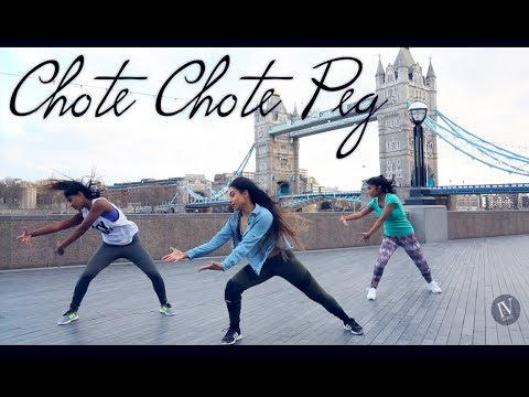 Chhote Chhote Peg | Yo Yo Honey Singh | Neha Kakkar | Dance | London