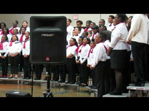 Christmas Melody From Lindley 6th Grade Academy