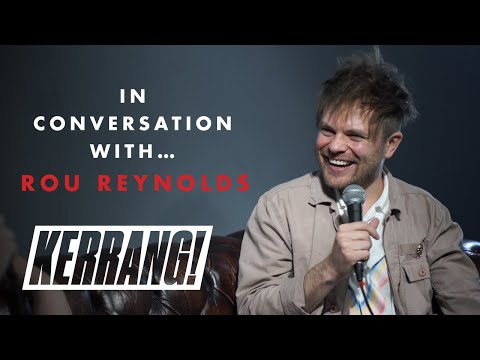 In Conversation With: ROU REYNOLDS of ENTER SHIKARI