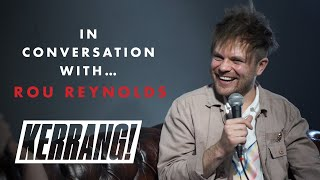 In Conversation With ROU REYNOLDS Of ENTER SHIKARI
