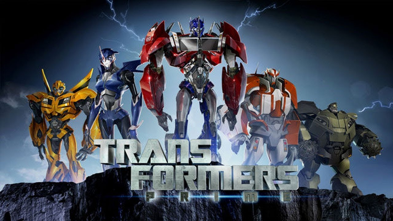 transformers prime beast hunters all episodes in hindi download