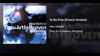To Be Free (French Version)