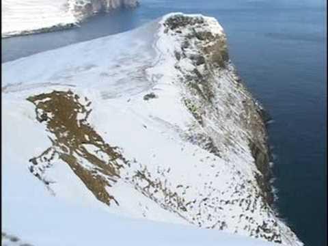 Føroyar mín Móðir