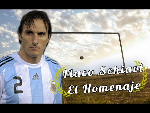 Flaco Schiavi, el homenaje (Marito Baracus)