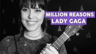Baixar #AjudaJô: Lady Gaga - Million Reasons (Ukulele Tutorial)