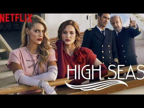 مناقشة الموسم الأول من مسلسل الجريمة الأسباني المثير High Seas Youtube