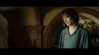 The Hobbit: An Unexpected Journey - TV Spot 8