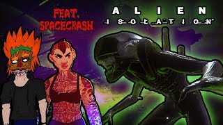 ALIEN ISOLATION: Welcome to the 70