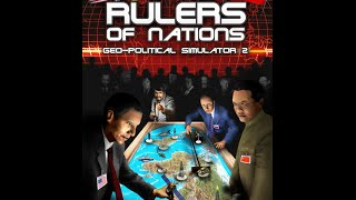 Rulers Of Nations Geopolitical Simulator 2, Iran part 1 thumbnail