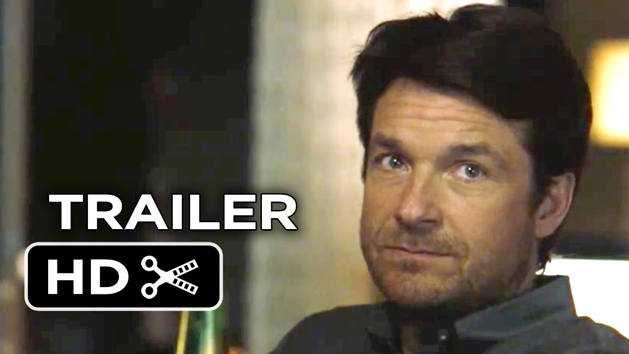 The Gift Official Trailer #1 (2015) - Jason Bateman Psychological ...