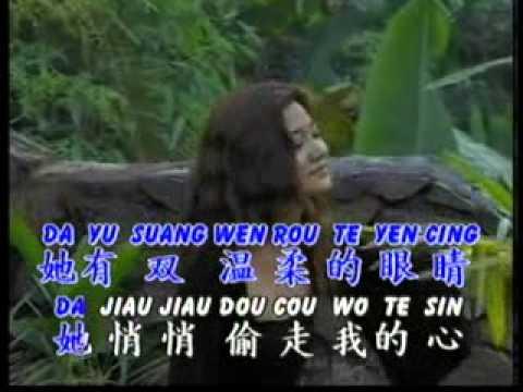 Siau Wei ... VCD Karaoke
