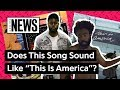 "Does Childish Gambino's ""This Is America"" Sound Like Jase Harley's ""American Pharaoh?"" 