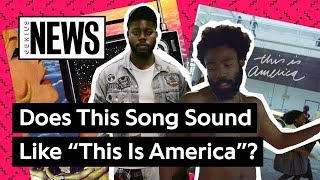Скачать Does Childish Gambino S This Is America Sound Like Jase Harley S American Pharaoh Genius News