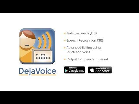 DejaVoice - Voice Caption App - Apps on Google Play