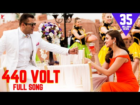 440 Volt  Full Song  Sultan  Salman Khan  Anushka Sharma  Mika Singh