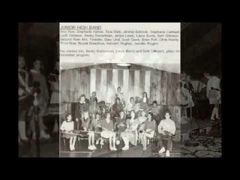 Harrisonville Christian School's 40th Anniversary video (1969-2009)