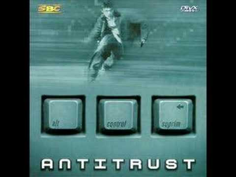 Dandy Warhols - antitrust - Nietzsche