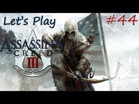 Assassin's Creed 3 - Episode 44: Rio Riot!