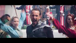 Lorenzo Campani - Come Jon Snow (Official Video)