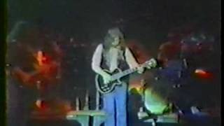 the Outlaws - Green Grass High Tides (1977) - part II