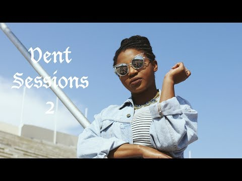 Vent Sessions 2    Nigerian Secondary Schools, Airports & Double Standards    RalphKem