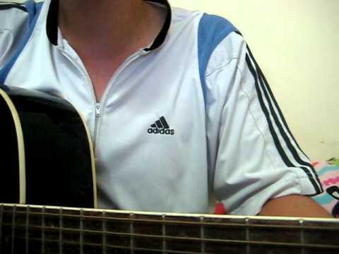 mưa thủy tinh - guitar cover