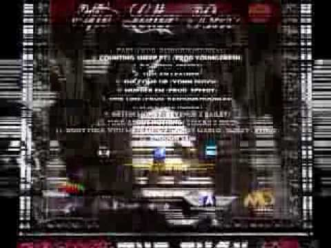 "Yung Stack ""Murda Em"" (PROD. BY SPEEDY) [The Letter Box]"