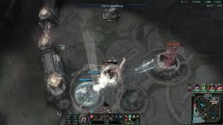 League of Legends the big yordle backdoor (challenger)(no clickbait)