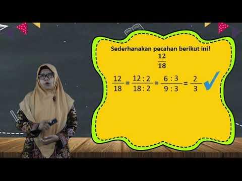 Video Pembelajaran Kelas 4 Mata Pelajaran Matematika Bab 1…