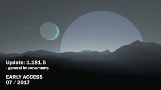 Space Engineers - Update 1.181.5 Minor Beta Improvements