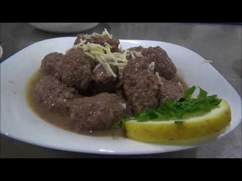 Chef Remiki Mahmoud - Annaba -