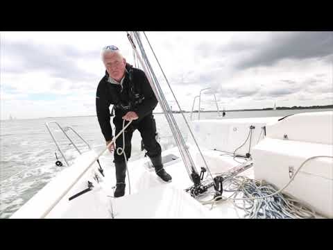 On Test By Yachting World J11S  J Boats Shorthanded Racer