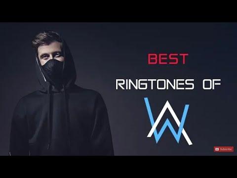 Top 5 Best Alan Walker Ringtone 2018