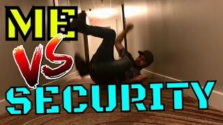 Sands Casino: New Slots, Old Security (Gambling Vlog #11)
