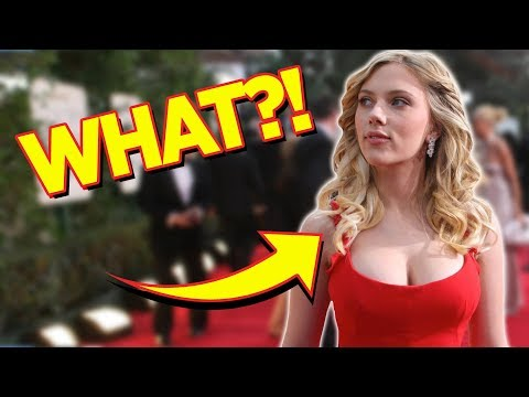 10 Ridiculous Red Carpet Interviews